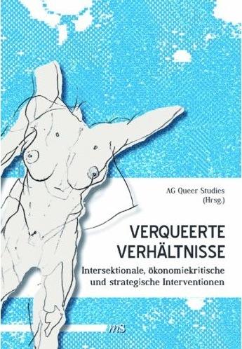 """Cover von """"Verqueerte Verhältnisse"""""""
